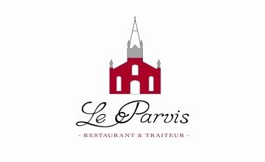 Restaurant Le Parvis Logo