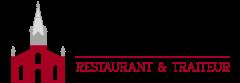 Le Parvis – Restaurant et traiteur